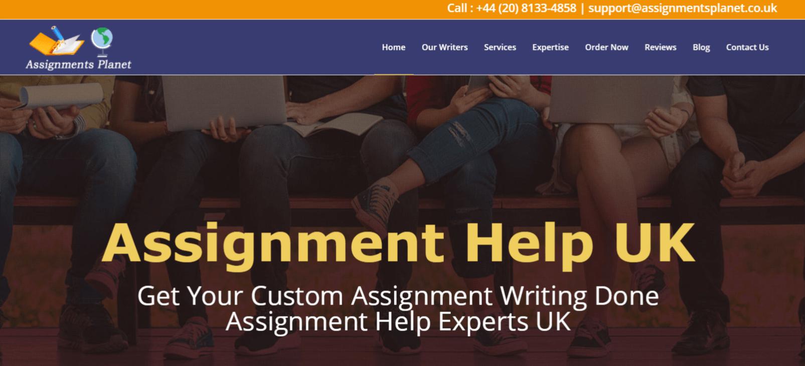 Assignmentsplanet.co.uk